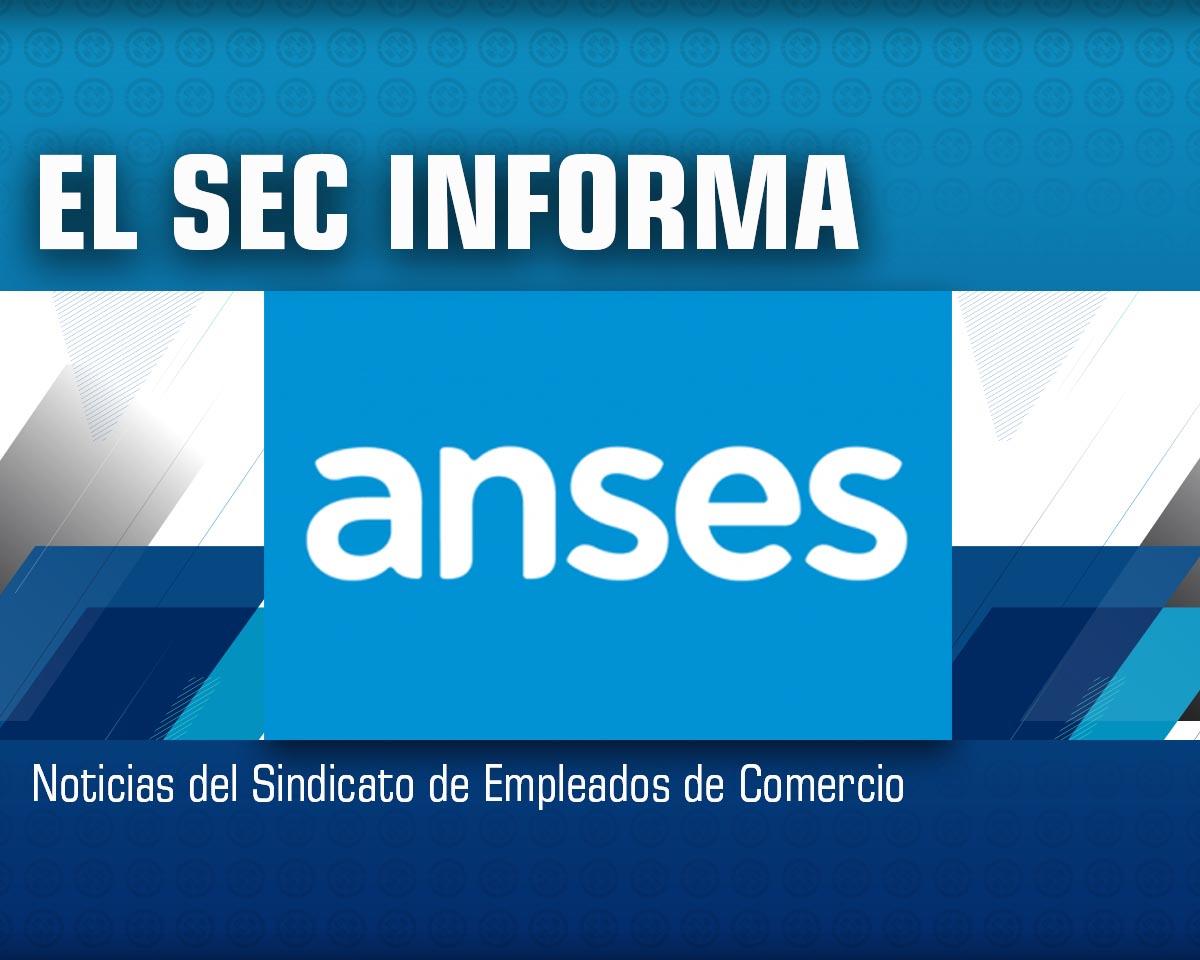 La ANSES informará a partir del lunes quienes podrán continuar su trámite para cobrar el IFE.