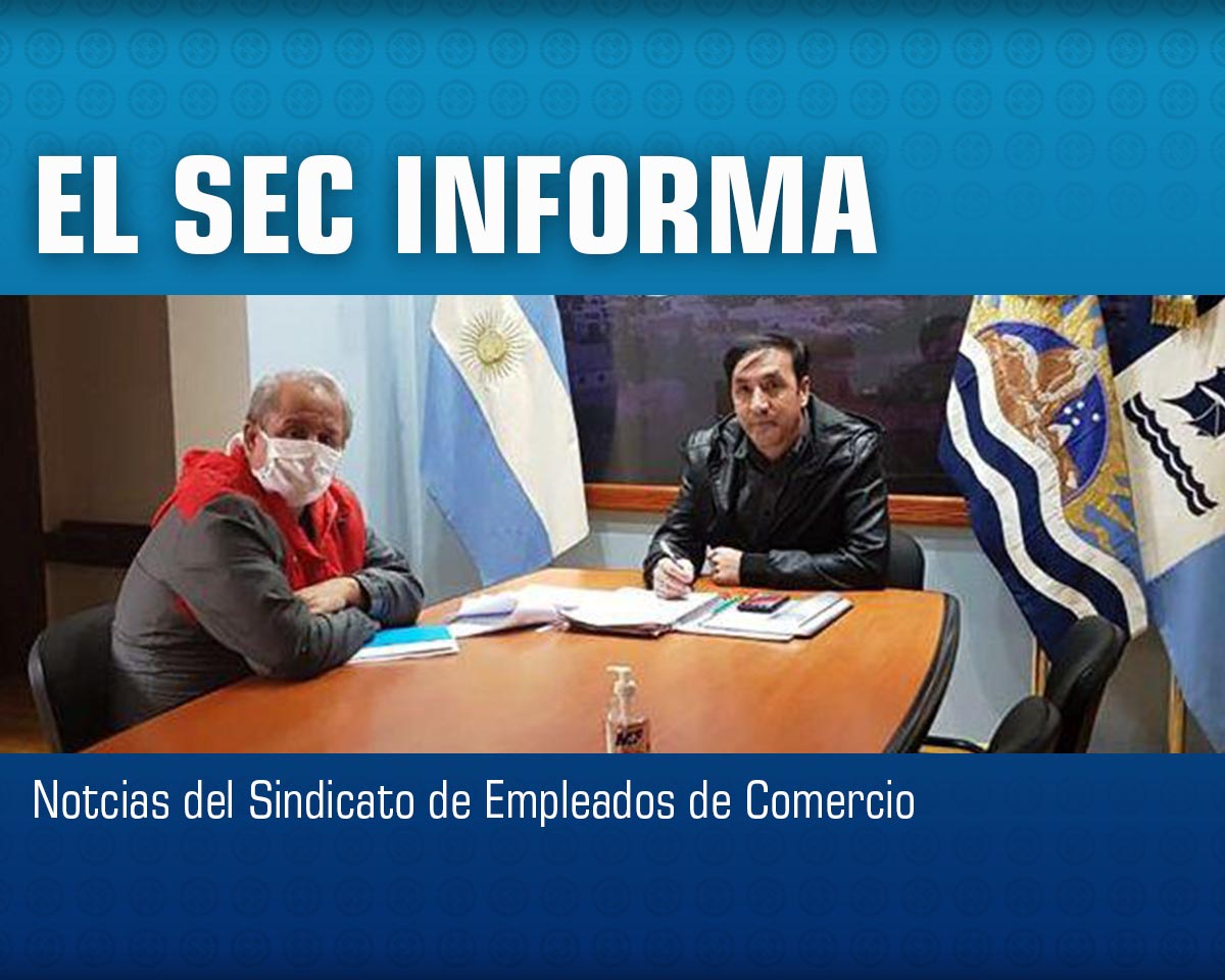 """Silva se reunió con Grasso: """"Los negocios cerrados no son buenos para nadie"""""""