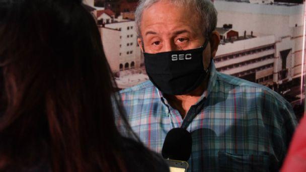 Claudio Silva: Plan de vacunación solicitado al Gobierno y prevención personal, las claves contra el coronavirus