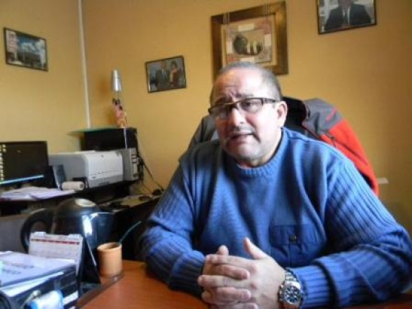 """Claudio Silva: """"Se sorteará un cero kilómetro en Río Gallegos, El Calafate y Cuenca Carbonífera"""""""