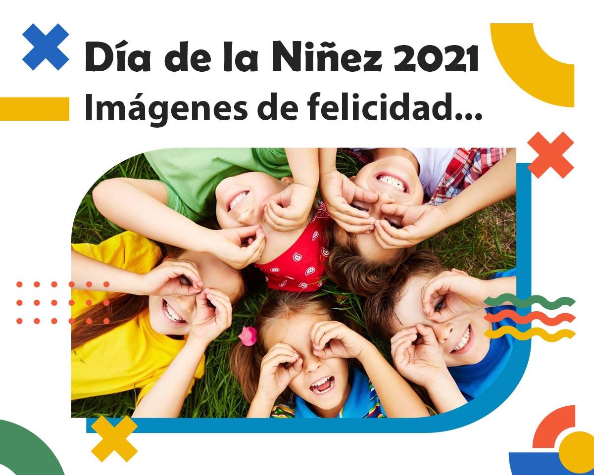 Día de la Niñez 2021 en fotos